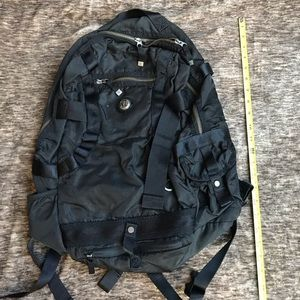 ⭐️24 hour sale⭐️ Lululemon Black blissful backpack